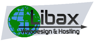 Libax Webdesign